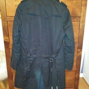 Tiger of Sweden Jackets & Coats - Tiger of Sweden trench coat